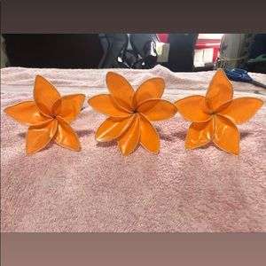 Homemade Flowers